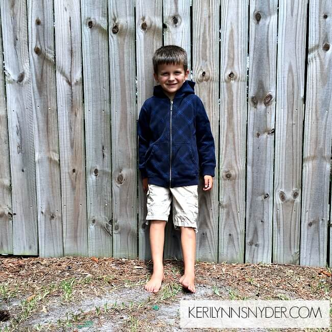 Tips to Save Money on School Clothes