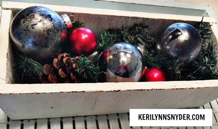 Easy DIY Christmas Decor Projects