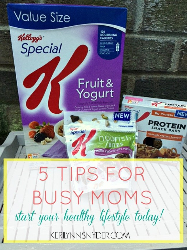 Check out these tips for busy moms to stay healthy- health tips for moms