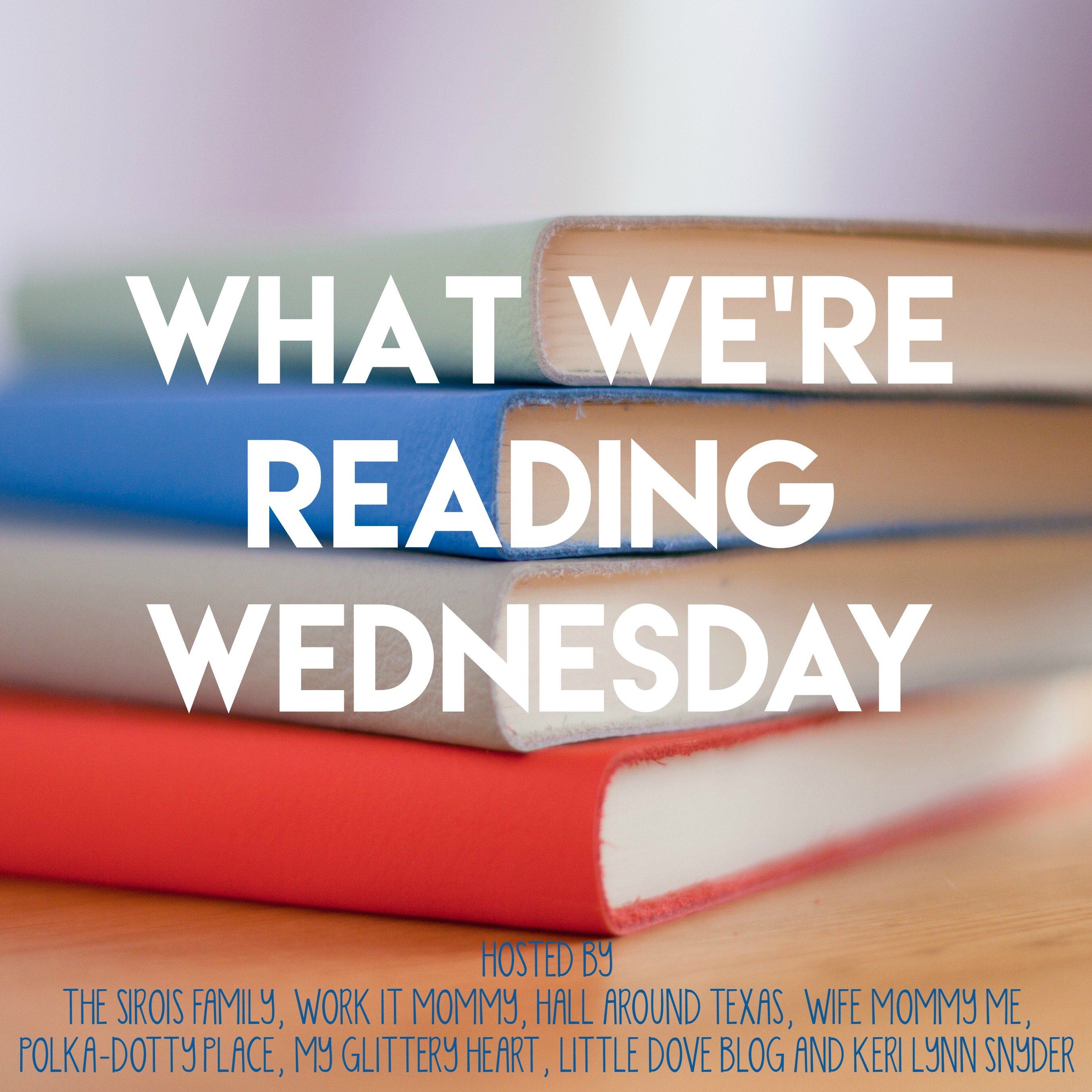 What We Are Reading Link Par