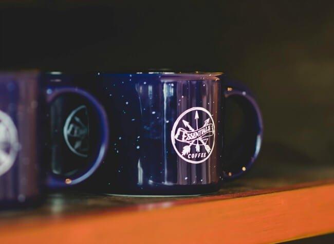 Bloom- Essentials Coffee