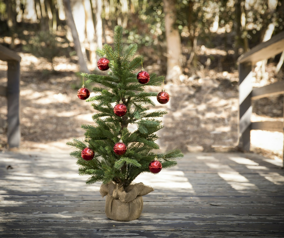 Learn how to focus on keeping Christmas simple