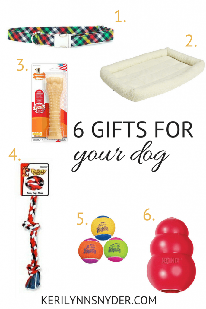 Dog Gift Guide, The perfect gifts for dogs
