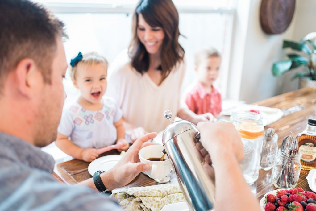 Intentional Meal Times- 3 tips to help you be intentional