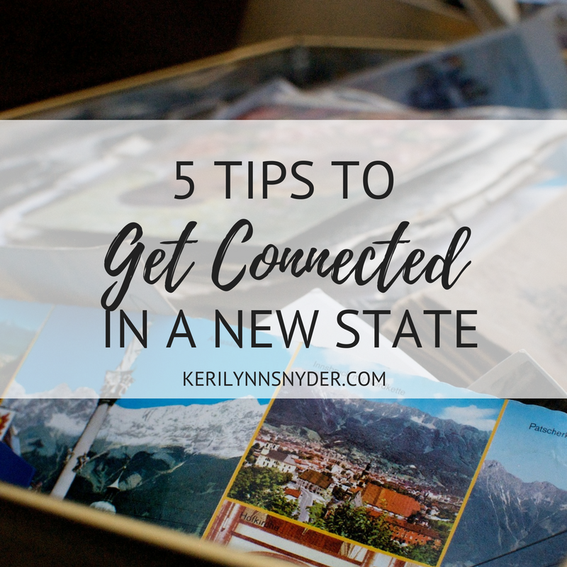 5 Tips for Moving to a New State