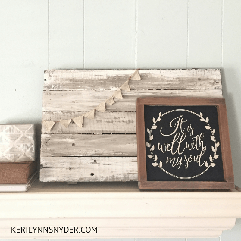 Favorite Etsy Shops- Sign, Home Decor Gift idea