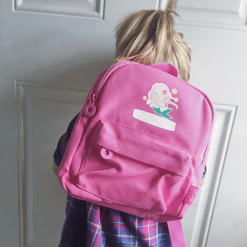 Friday Favorites- book bag