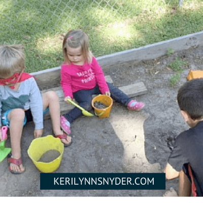 Activities to Teach Your Child Patience