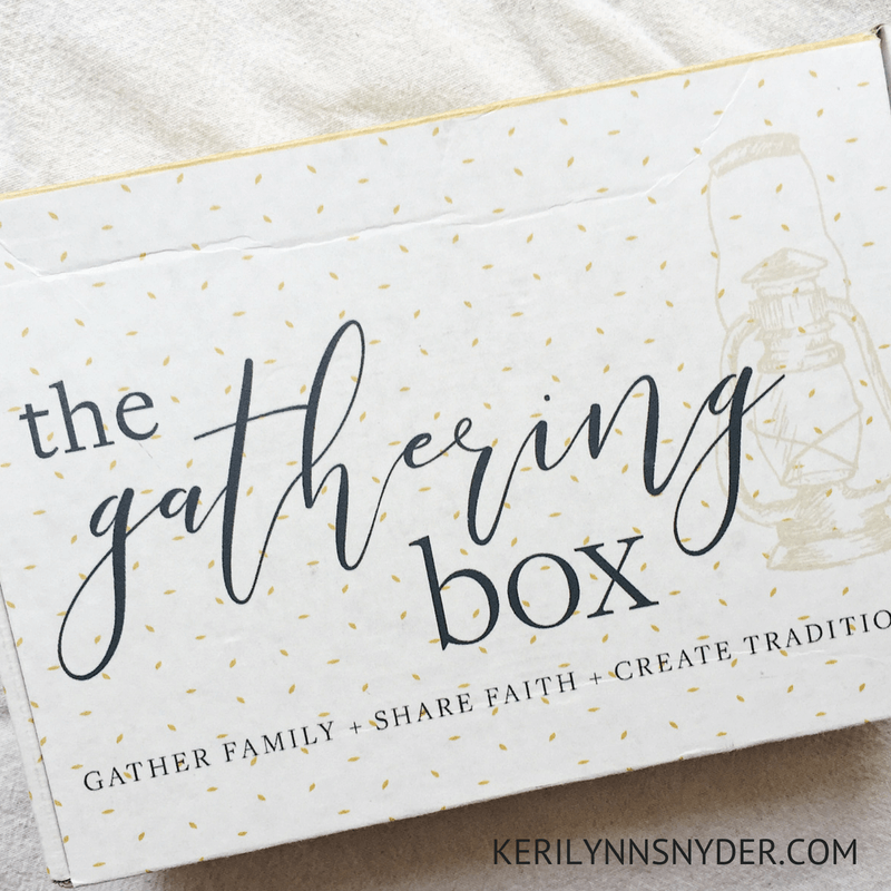 Fourth of July Family Fun, The Gathering Box- Lifestyle Blog
