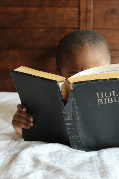 Teaching Your Kids the Bible- 4 tips to teach your kids the Bible