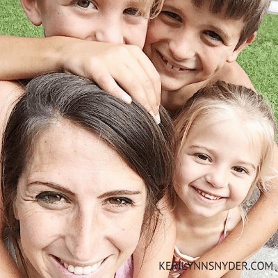 Morning Habits for Every Mom- Keri Lynn Snyder lifestyle blog