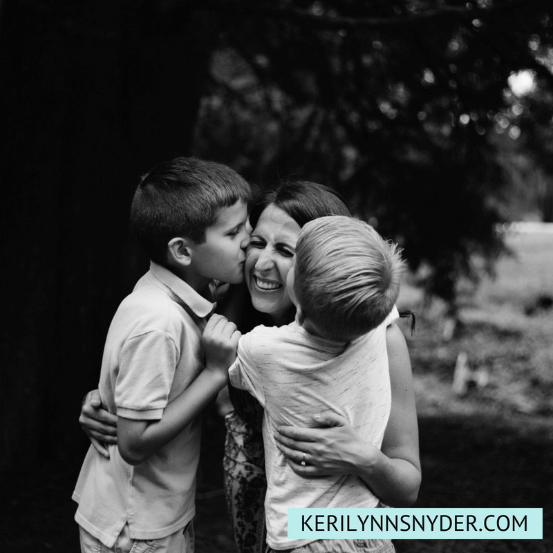 Pray for Your Kids This School Year - Keri Lynn Snyder