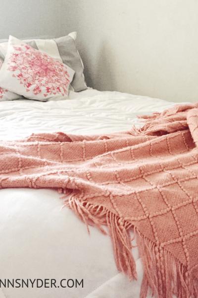 Tips to help moms sleep better, self-care tips for moms. Keri Lynn Snyder, Family Lifestyle Blog