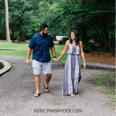 Simple ways to prioritize marriage even after having kids. Healthy Marriage tips from Keri Lynn Snyder, Lifestyle Blog