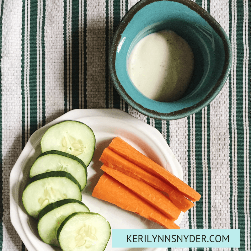How to get your kids to eat vegetables and actually like them! These tips will help you! From Keri Lynn Snyder, Lifestyle Blogger