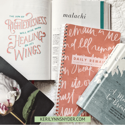 Devotionals for moms, busy mom devotionals Keri Lynn Snyder Blog