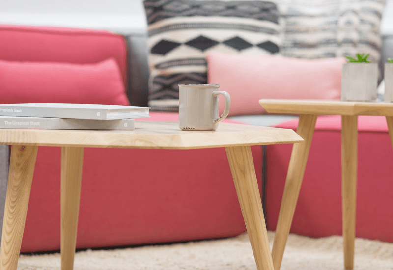 5 Ways to Simplify Your Home Today