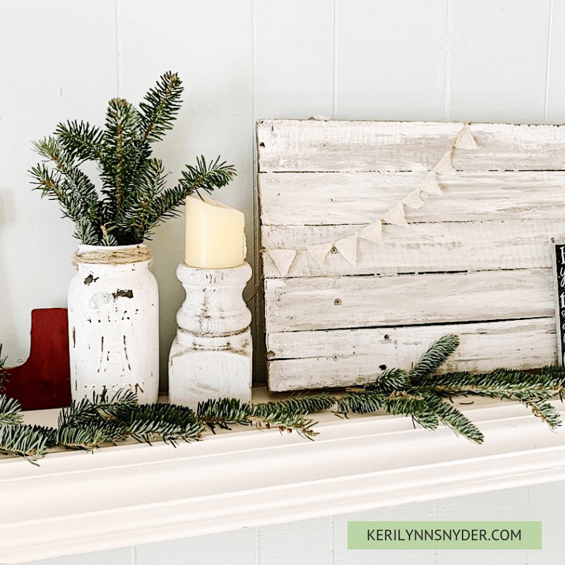 Cozy Christmas Decor tips to help you decorate your home with simplicity and DIY decor
