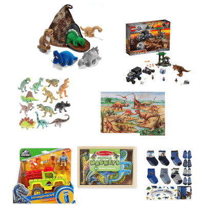 The best dinosaur gifts for dinosaur loving kids, Ultimate dinosaur gift guide