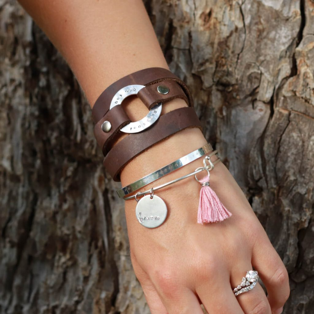 Small Shop Holiday Gift Guide, Bracelet