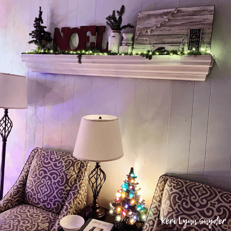 A Christmas Nights Tour- Sharing the beauty of Christmas Lights at Night, Keri Lynn Snyder Lifestyle Blog