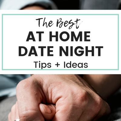 How to have a regular at home date night, date night ideas, Keri Lynn Snyder lifestyle blog