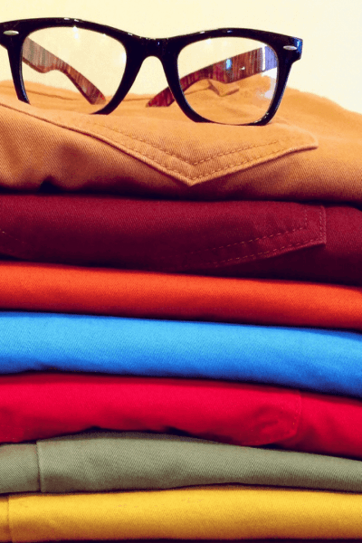 How to declutter your clothes, the best tips to declutter and organize your clothes