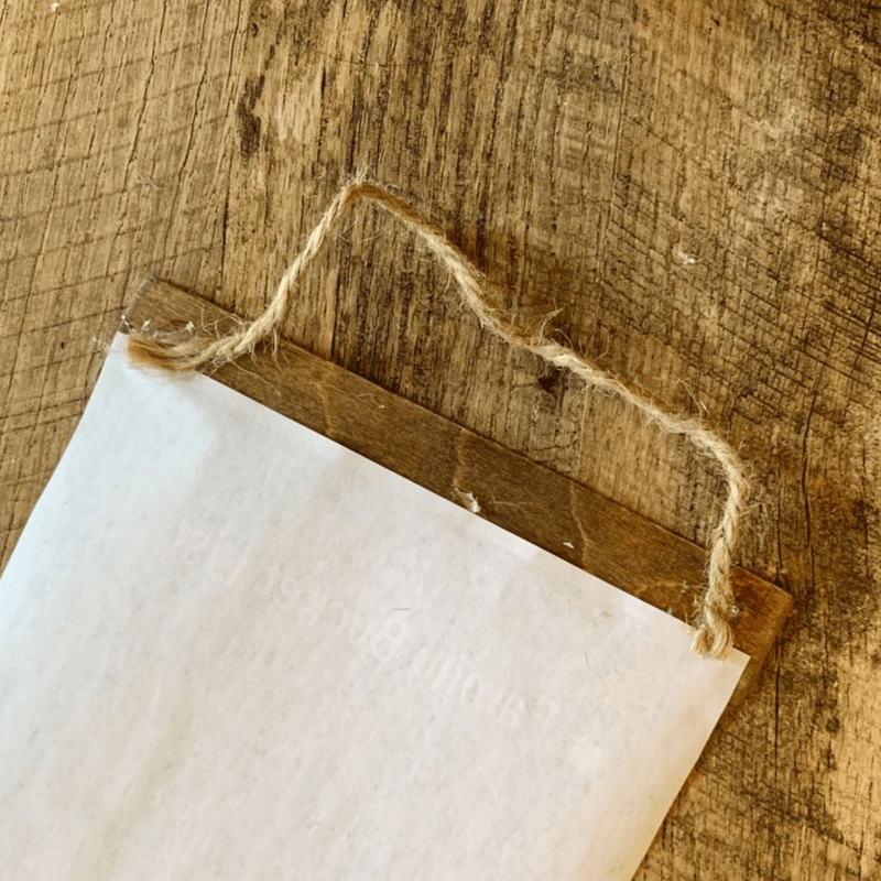 DIY Fall Bucket List