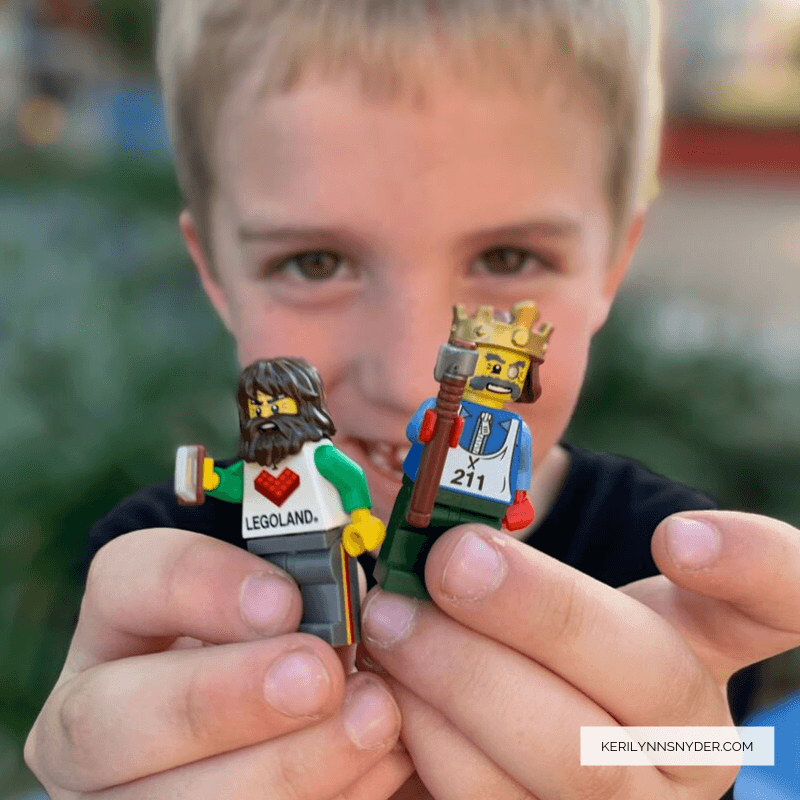 The best tips for visiting Legoland Florida! The best tips for visiting Legoland Florida!