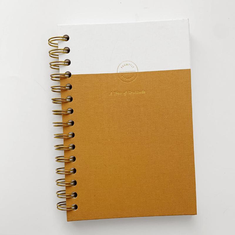 Prompty Journals