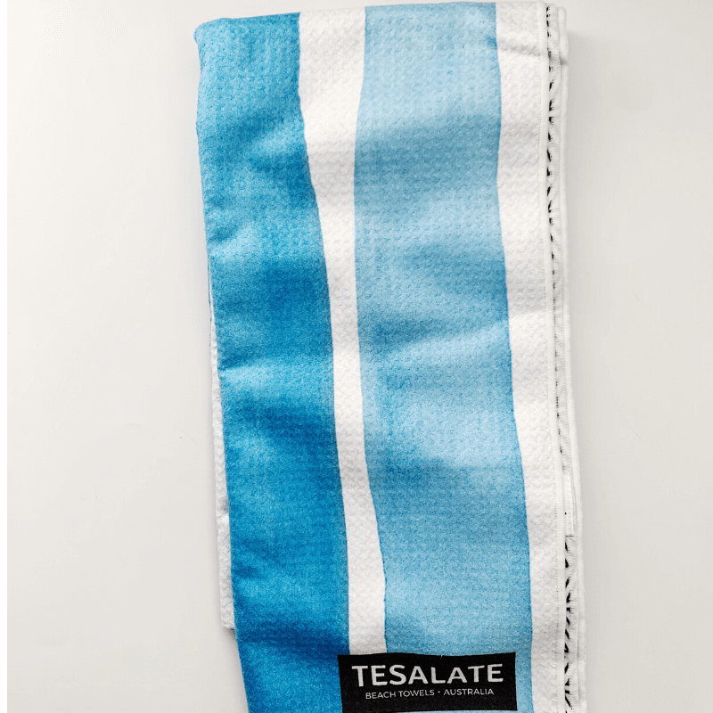 Gift Guide for Moms- Towel from Tesalate