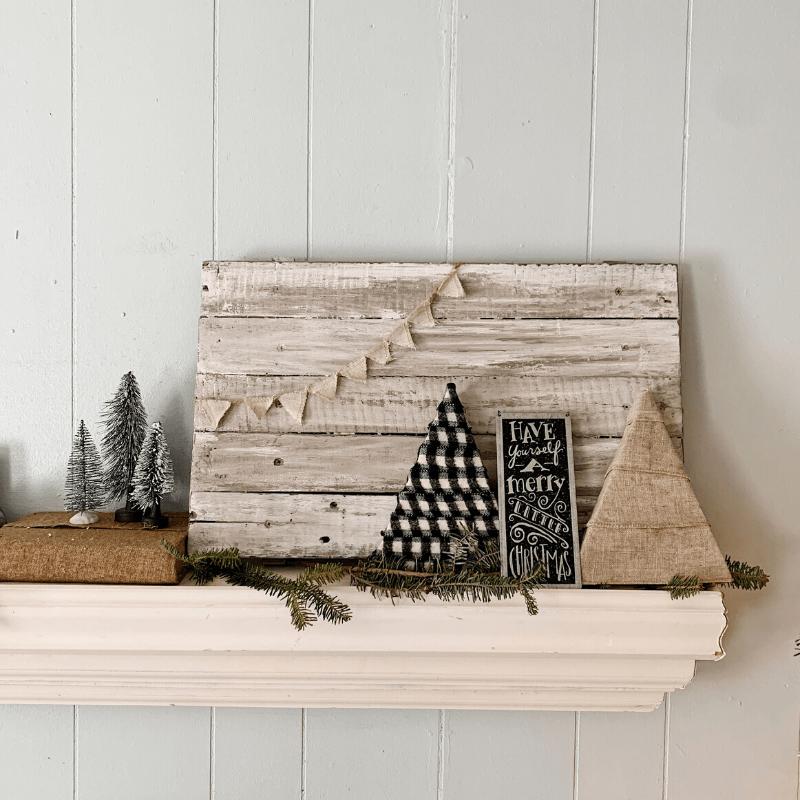 Christmas Holiday Home Decor