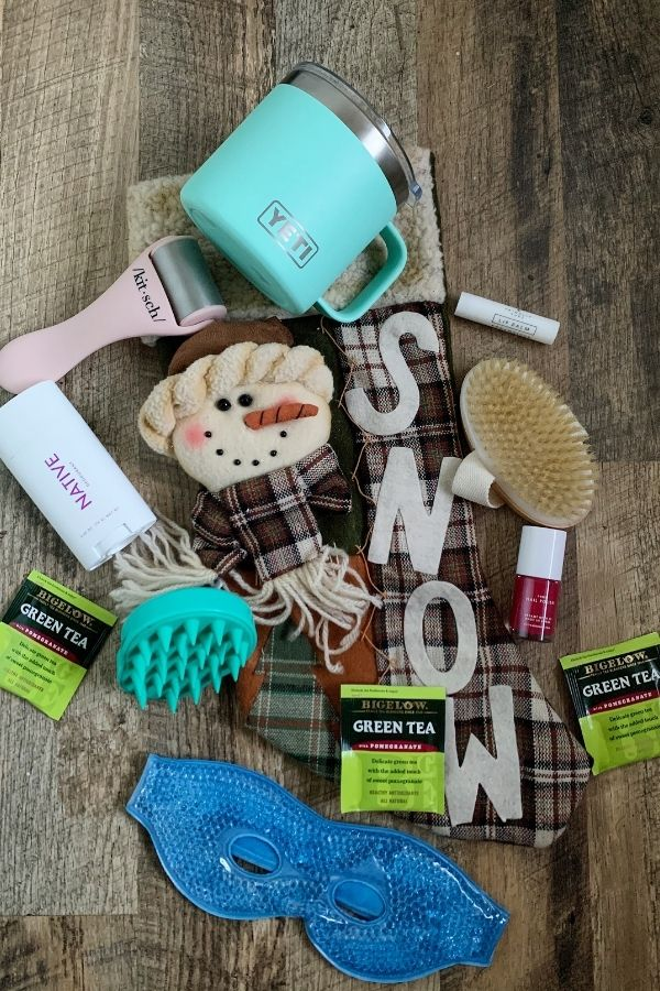 The best stocking stuffer ideas for mom!